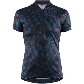 Craft Velo Art Jersey Women nox/black